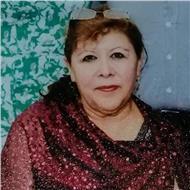 Araceli Cabrera Ortiz