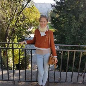 Daría Borzenkova