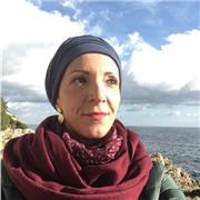 Enseignante native italienne, éducatrice et professeur indépendante dans un collège privé français