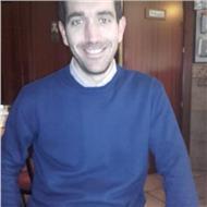 Profesor particular da clases de matemáticas a alumnos de e.s.o y bachillerato