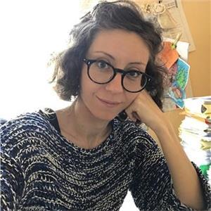 Claudia Molinaroli