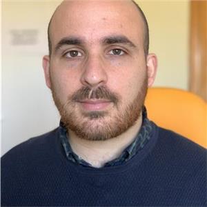 José Manuel Díaz Meseguer