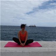 Tu coach de yoga online, relajación y conciencia corporal por skype