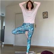 Cours de yoga - Hatha Yoga - Yin Yoga - Yoga pour enfants à domicile