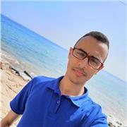 Professeur de langue arabe expérimenté de plus de 5 ans