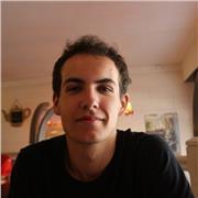 Etudiant à l'INSA Rennes, je propose des cours de maths et physique niveau collège et lycée en ligne ou en présentiel
