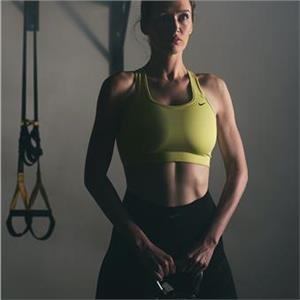 Anastasia Certified Personal Trainer