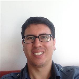 Sebastián Moya Alcalde