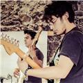 Doy clases particulares de guitarra