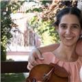 Clases de violín, viola, piano y solfeo en alpedrete y alerededores