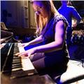 Clases de piano, lectoescritura, armonía, composición. todas las edades. la blanqueada