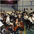 La musica eleva nuestra alma, disfruta de ella al aprender conmigo!
