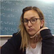 Clases de italiano profesora nativa