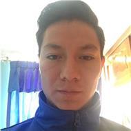 Brandon Eduardo Corrales Bastidas