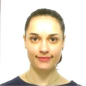 Andreea Maria Albu