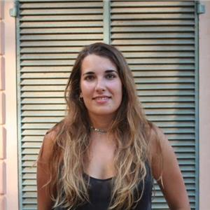Paula Heras