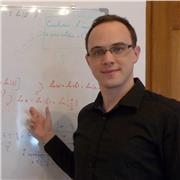 Cours de mathématiques & physique chimie à domicile