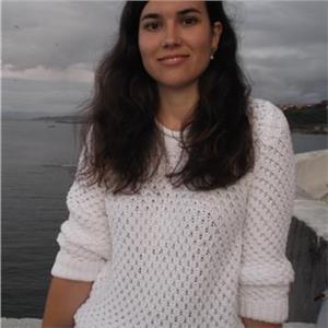 Alexia Olga Aguado Rodríguez