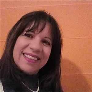 Martha Hernandez Gonzalez