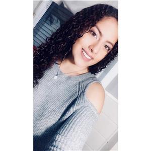 Franchesca Delgado Vélez
