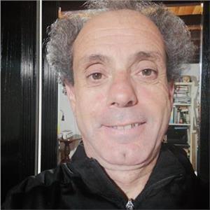 Sergio Rivas Insua