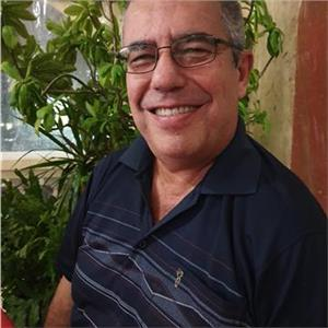 Huberto Lorenzo
