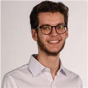Etudiant ingénieur centrale Paris Soutien en mathématiques & physique