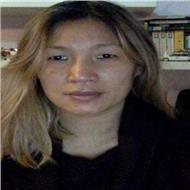 Laurinda Chin