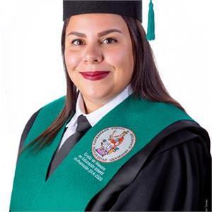 Melissa Alonso Parra