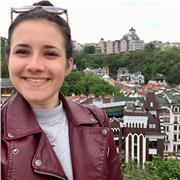 Etudiante en Langues Etrangères propose cours d'Anglais particuliers pour tout âge à Arras