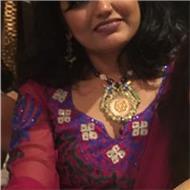 Kavita Bhojwani