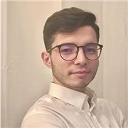 Professeur d'informatique en île de France, diplômé de la Sorbonne