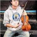 Clases de violin particulares + opción de integrarse a orquesta