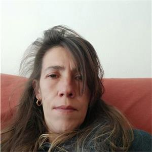 Sonia Amo Arias