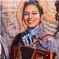 Aprende acordeón online con una artista de cirque du soleil (plazas limitadas)