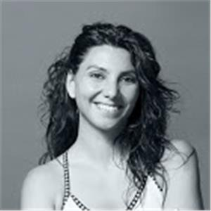 Lorena Gordoa
