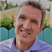 Fabrice, cours de français en ligne pour anglophones