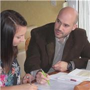Professeur particulier donne cours de Mathématiques. Professionnel déclaré service à la personne