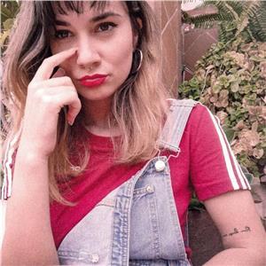 Celia Padilla Espartero