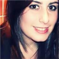 Paula García Román