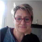 Professeur certifiée et formatrice allemand