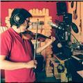 Lezioni di violino a bologna da ottobre