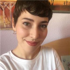 Paloma Loarces Hernández
