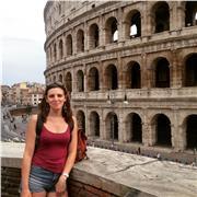 Enseignante de langue italienne