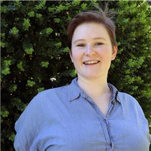 Samantha Pratt