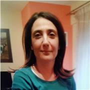 Cours de grec moderne via Skype avec une professeure Grecque native