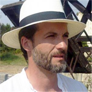José Ramón Almeida Olmedo