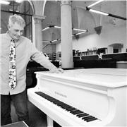 Professeur de piano bilingue français allemand