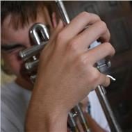 Clases particulares de trompeta