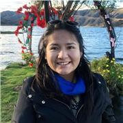Étudiante péruvienne donne de cours d'espagnol!